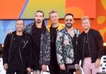 Backstreet Boys-koncert lesz Pesten